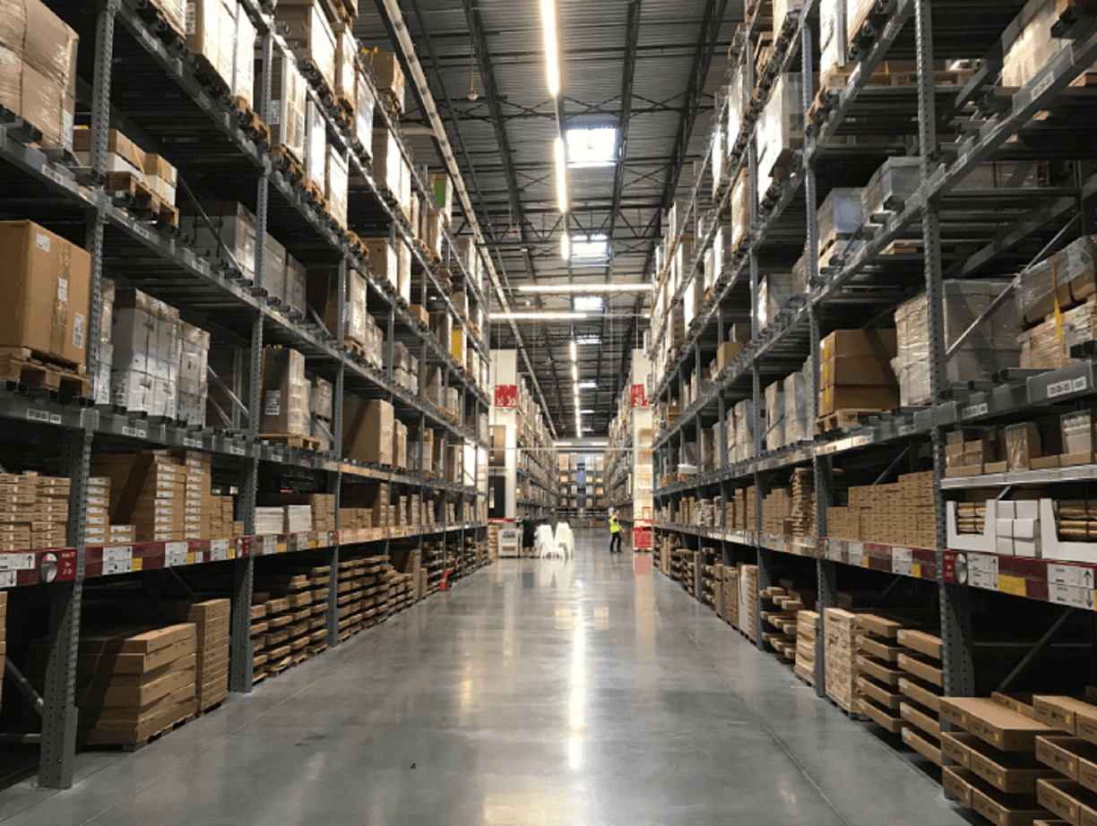 Our Warehouse Offers