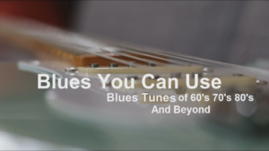🎵 Blues You Can Use – Various Artist (Vol.1)