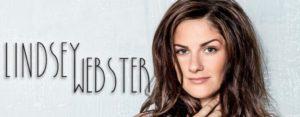 🎵 Lindsey Webster – Very Best of Lindsey Webster