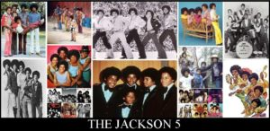 🎵 The Jackson 5 – Very Best of The Jackson 5 (Vol.2)