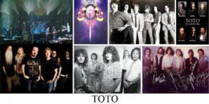 🎵 Toto – Very Best of Pop Rock Classics (Vol.1)