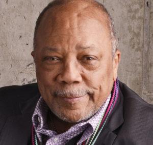 🎵 Quincy Jones – Very Best of Quincy Jones & Friends