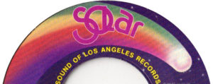 🎵 The Solar Collection – Very Best Artist of Solar Records