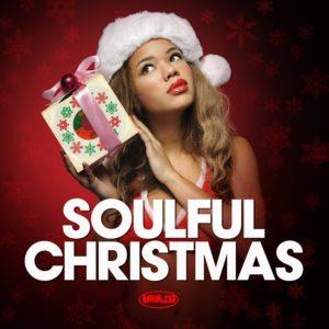 "🎵 ""A Soulful Christmas – Various Artist Soul Christmas (Vol.1)"