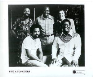 🎵 The Crusaders – Very Best of The Crusaders