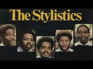 🎵 The Stylistics  – The Collection