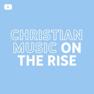🎵 Christian Gospel Music On the Rise – Various Artist