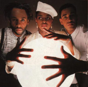 🎵 Loose Ends – Very Best of Loose Ends
