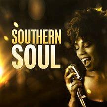 🎵 Southern Soul – Various Artist (Vol.1)